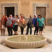 Alhambra Muslim Tour - Andalusia Islamic Heritage