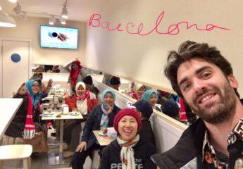 Barcelona Muslim Tour - Halal Tour - Ilimtour Muslim Travels