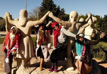 Barcelona - Muslim Travelers - Muslim Tour Morocco & Spain - Halal Tour - Muslim Travelers - llimtour Travels