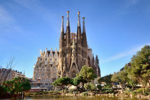 Barcelona Tour -Muslim Travelers - Ilimtour Travel Agency
