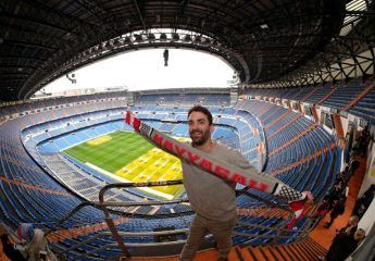Bernabeu Stadium - Madrid, & Andalusia Muslim Tour - Halal Tourism -llimtour Travels