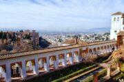 Cordoba Seville Granada Islamic Tour - Andalusian Muslim Tour - IlimTour
