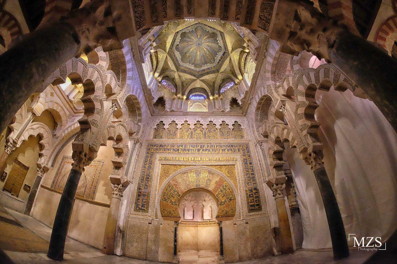 Madrid Andalusia & Barcelona Muslim Tour