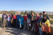 Granada Andalusia Muslim Tour - ilimtour travels Spain