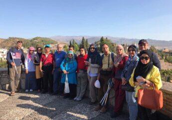 Granada Andalusia Muslim Tour - ilimtour travels Spain
