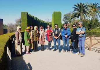 Granada for Muslim Travelers Andalusia Tour ilimtour travels