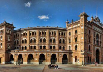 Madrid Muslim Tour - Portugal and Spain Muslim Tour - Ilimtour Travels
