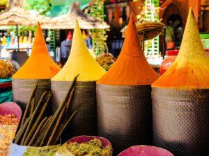 Marrakesh - Morocco and Spain Muslim Trip - Ilimtour Travels