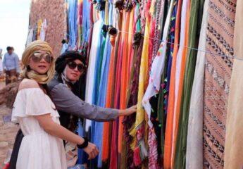 Morocco, Portugal & Spain Tour - Muslim Holidays - Muslim Travelers - Ilimtour European Muslim Travels