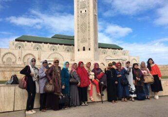 Morocco & Spain Tour - Halal Tourism - Muslim Travelers - Ilimtour European Muslim Travels