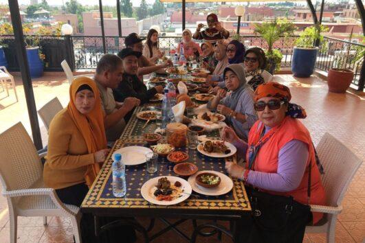 Morocco Tour - Muslim Travels - Ilimtour - Halal Tourism