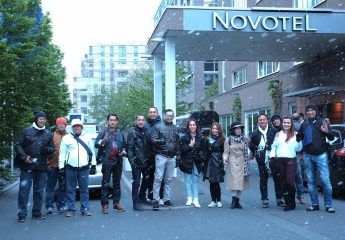 Novotel Madrid