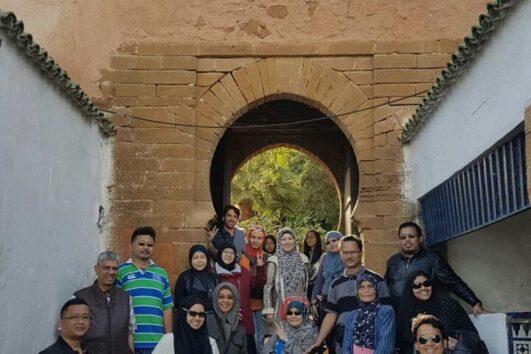RabatTour Morocco - Muslim Travelers - Ilimtour - Halal Tourism