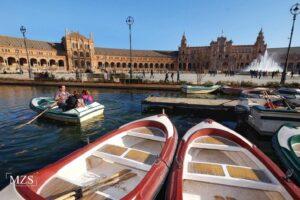 Sevilla Muslim Tours - Ilimtour