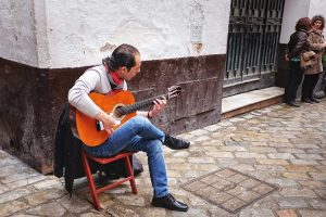 Sevilla Andalusia Muslim Tours- Ilimtour