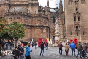 Sevilla Muslim Travels - Ilimtour