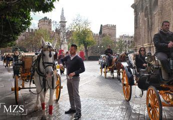 Sevilla Muslim Tour - Ilimtour Travels