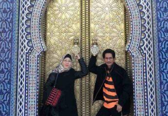 Spain & Morocco Tour - Halal Tourism - Muslim Travelers - Ilimtour European Muslim Travels