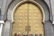Spain & Morocco Tour - Halal Tours - Muslim Travelers - Ilimtour European Muslim Travels