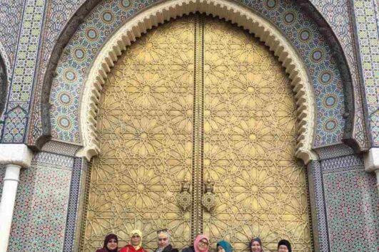 Spain & Morocco Tour - Halal Tours - Muslim Travelers - Ilimtour European Muslim Travels