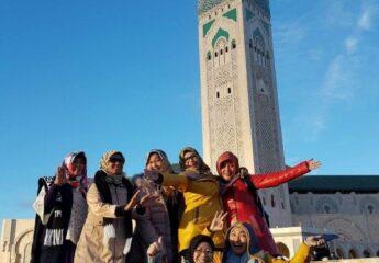 Spain & Morocco Tour - Muslim holidays - Muslim Travelers - Ilimtour European Muslim Travels