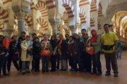 Spain Muslim Tour -Cordoba Mosque Muslim Travelers -Ilimtour