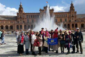 Spain Muslim Tour - Muslim Travelers - Spain Muslim Friendly - Ilimtour