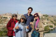 Spain Muslim Tour - MuslimTravelers - Halal Tour- Ilimtour Muslim Travels