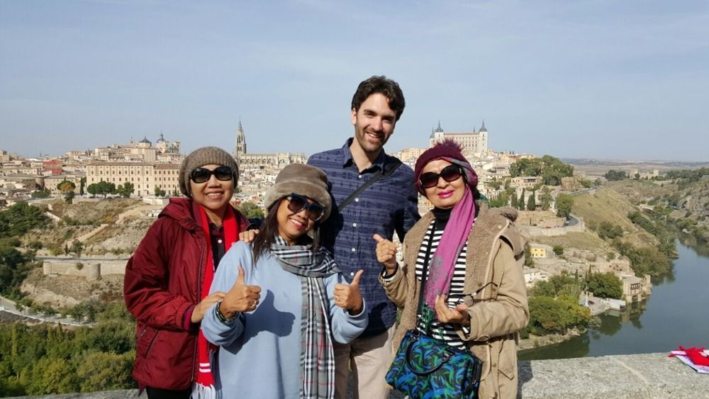 Testimonials For Tours And Travels