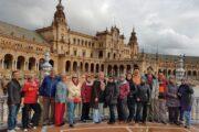 Spain Muslim Tour -Seville - Muslim Travelers -Ilimtour