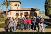 Alhambra Muslim Heritage Tour - Ilimtour Muslim Travels