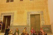 Alhambra Palace Muslim Tour ilimtour Spain