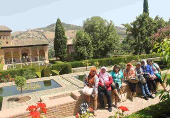 Alhambra Tour - Granada World Heritage in Spain