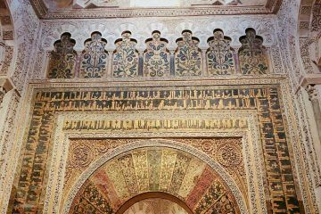 Barcelona Muslim tour - Muslim Guide, Andalusia Madrid