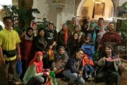 Andalusian House Cordoba Muslim Tour - Ilimtour Travels