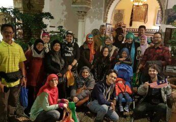 Andalusian House Cordoba Muslim Tour - Ilimtour Travels