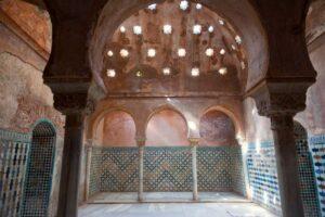 Arab-Baths-Banuelo