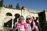 Cordoba Muslim Tour - Andalusia - Muslim Travelers - Halal Tourism - Ilimtour Muslim Travels