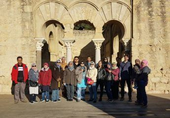 Cordoba Muslim Tour - Andalusia Spain - Ilimtour Travels