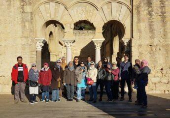 Cordoba Muslim Tour - Andalusia Spain - Ilimtour Travels