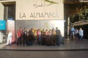 Granada Muslim Tour Andalusia Spain ilimtour Travels