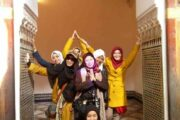 Morocco and Spain Muslim Tour