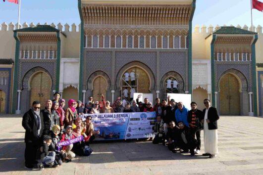 Morocco Spain Halal Tour - IlimTour - Muslim Travel