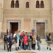 Morocco and Spain Halal Travel