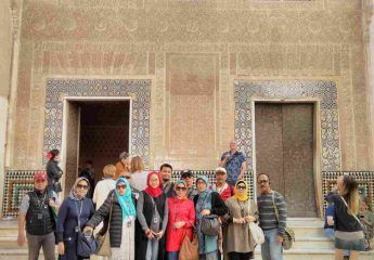 Morocco and Spain Halal Travel- IlimTour - Muslim Travel