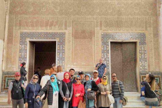 Morocco and Spain Halal Travel- IlimTour - Muslim Travel