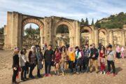 Medinat Al Zahra - Cordoba Muslim Tour - Ilimtour Muslim Travel