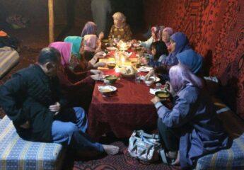 Sahara desert-Merzouga-Morocco Muslim tour-Indonesian Guide-Morocco Spain Tour-ilimtour