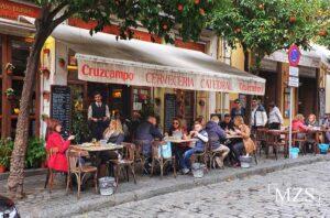Seville Muslim Tour - Andalusia Halal Tourism - Ilimtour