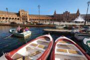 Seville Muslim Tour - Andalusia Halal Tourism - Ilimtour Travels